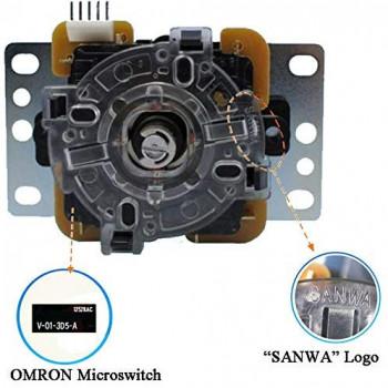 EM4100 TAG RFID 125KHz Read Only (10Pz)