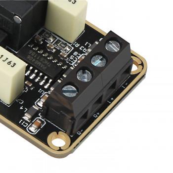 RetroK Case Raspberry PI3 o PI4 - Set Case Stickers...