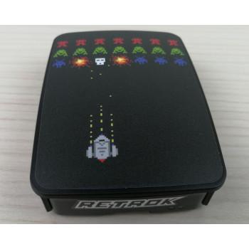 Connettore Jack Audio Stereo 3.5F a 6.35M - Alta Qualita'...