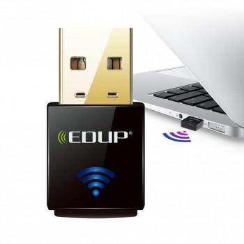 Scheda Audio USB esterna 2.1 Windows Mac Linux Microfono...
