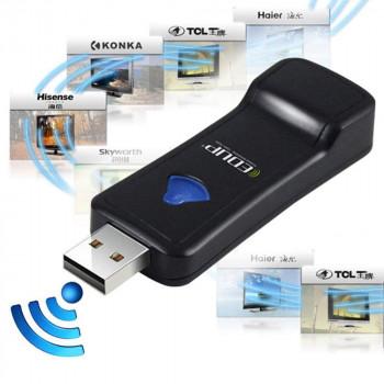 Cavo adattatore USB-C Maschio a jack 3,5mm Femmina - 10cm