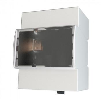 Caricabatteria da auto 2 porte Type-C e USB
