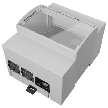 Lettore Memory Card 5 in 1 con connessione USB 3.0 - Card...